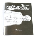 manual k e-ACU-Pen